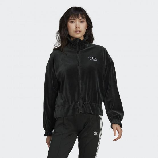adidas Originals Lady Dry Woman's Jacket