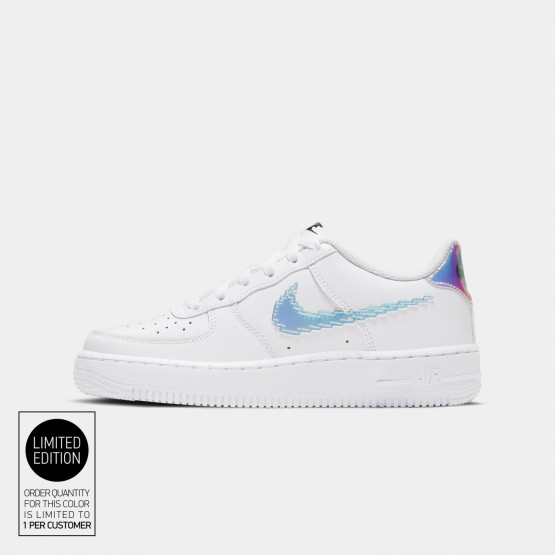 Nike Air Force 1 LV8 Kid's Shoes