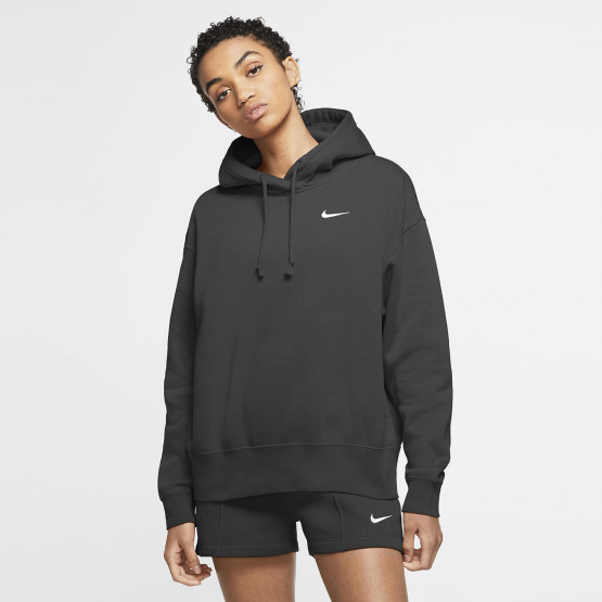 Nike Sportswear  Fleece Women's Hoodie with Hood