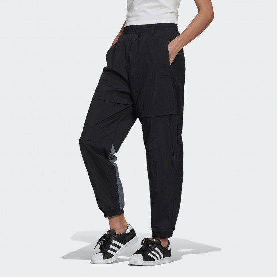 adidas Originals Adicolor Sliced Trefoil Japona Women's Pants