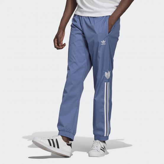 adidas Originals Adicolor 3D Trefoil 3-Stripes Ανδρικό Παντελόνι