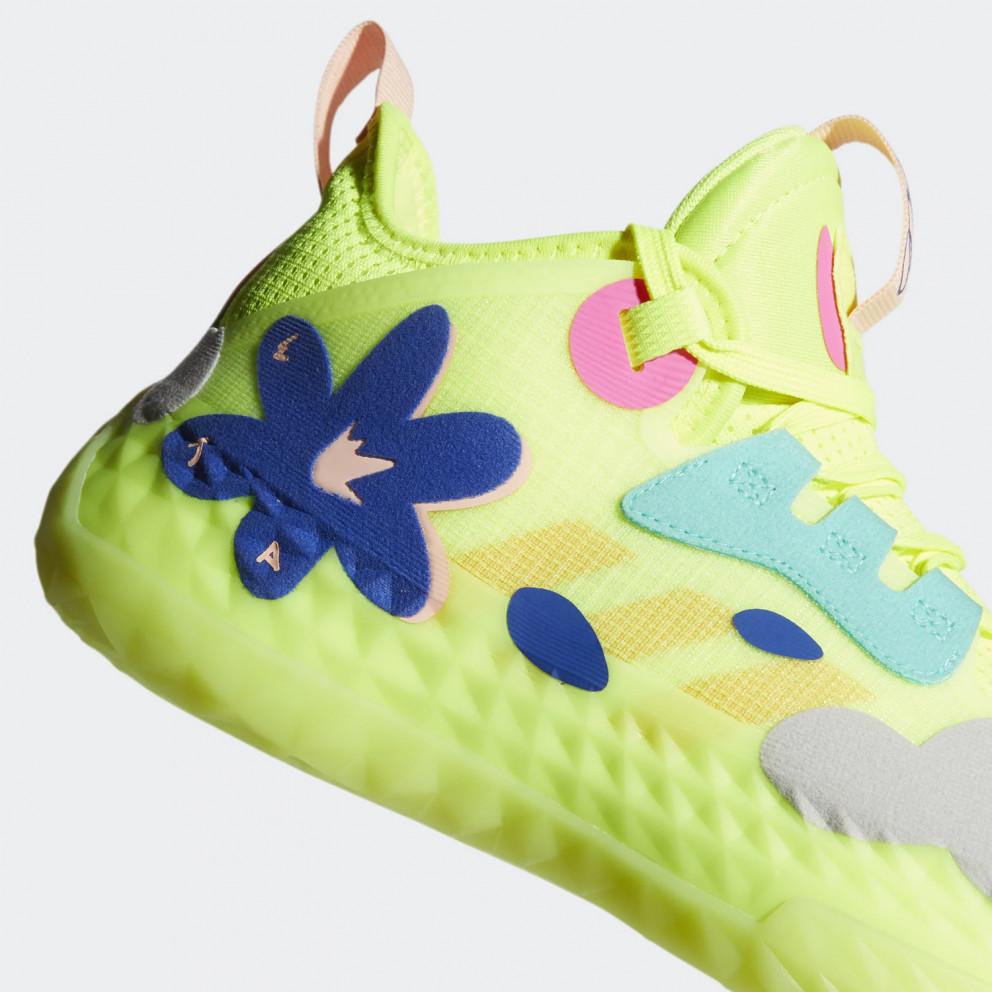 adidas Harden Vol. 5 Futurenatural Shoes