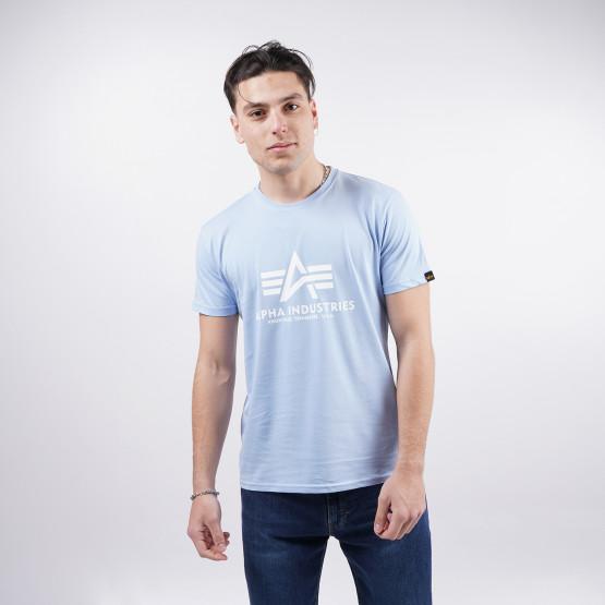 Alpha Industries Ανδρικό T-Shirt