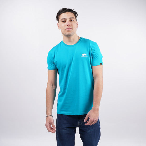 Alpha Industries Basic Ανδρικό T-Shirt
