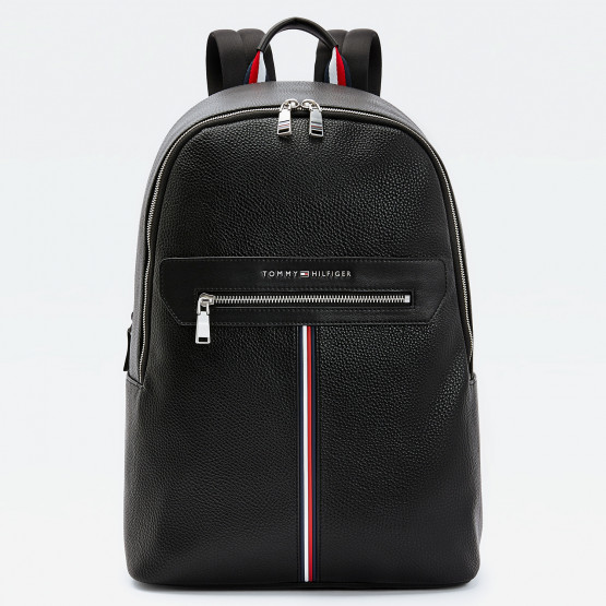 Tommy Jeans Downtown Signature Tape Detail Men's Backpack