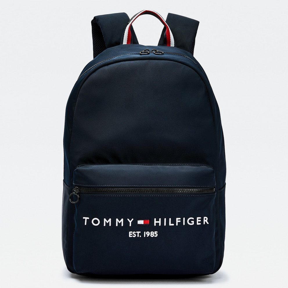 Tommy Jeans TH Established Logo Embroidery Ανδρικό Σακίδιο Πλάτης