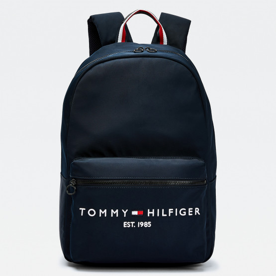 Tommy Jeans TH Established Logo Embroidery Men's Backpack
