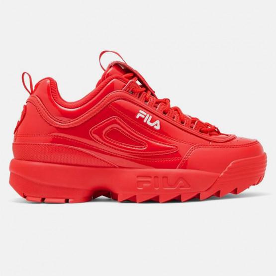 Fila Heritage Disruptor Ii Heart Γυναικεία Παπούτσια