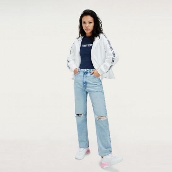 Tommy Jeans Γυναικείο Αντιανεμικό Τζάκετ