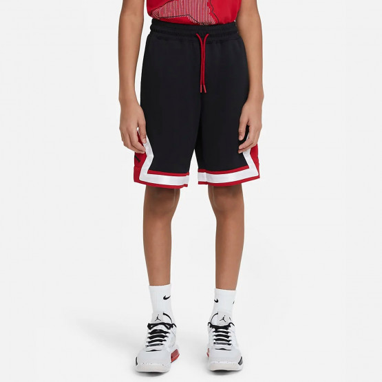 Jordan Dri-FIT Jumpman Diamond Kid's Shorts