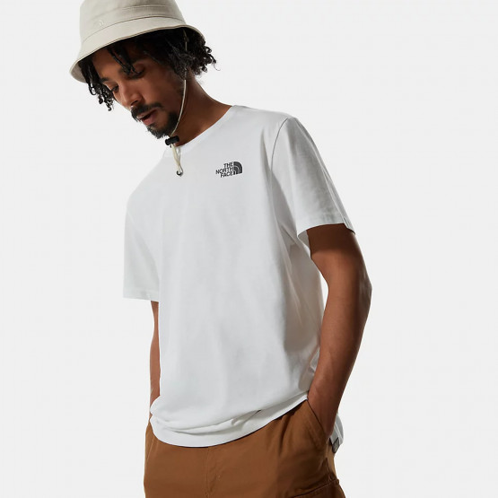 The North Face M Ss Redbox Cel Tee
