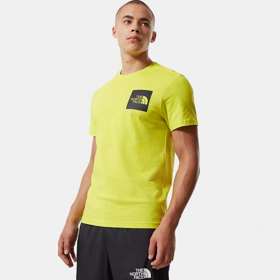 The North Face Fine Ανδρικό T-Shirt