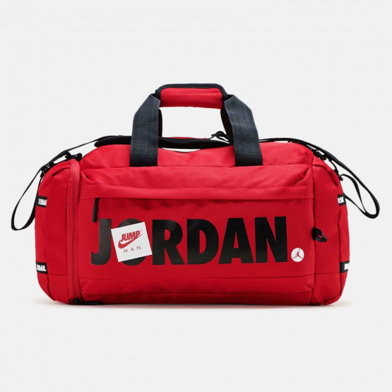 Jordan Jan Jumpman Classics Duffle Bag