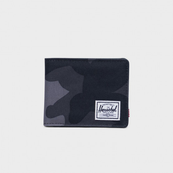 Herschel Roy Rfid Wallet