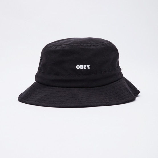 Obey Bold Jazz Bucket Hat