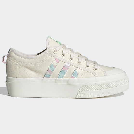 adidas Originals Nizza Γυναικεία Platform Παπούτσια