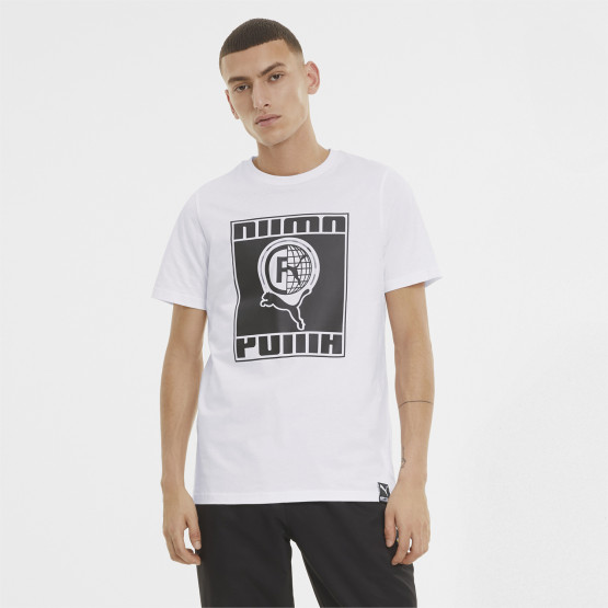 Puma International Ανδρικό T-Shirt