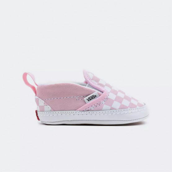 Vans In Slip-On V Crib