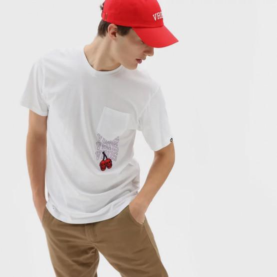 Vans New Varsity Ανδρικό T-Shirt