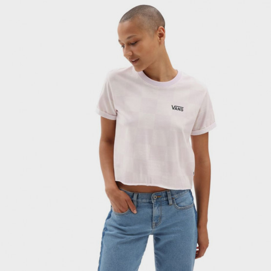 Vans Amplified Roll Out Women's T-shirt