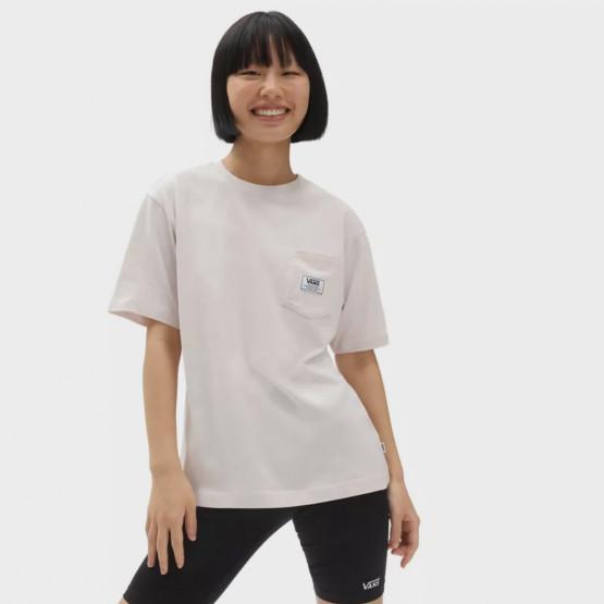Vans Classic Patch Pocket Women's T-shirt