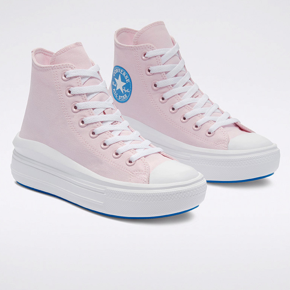 Converse Chuck Taylor All Star Move High Top Γυναικεία Παπούτσια