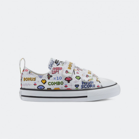 Converse Chuck Taylor All Star 2V Gamer
