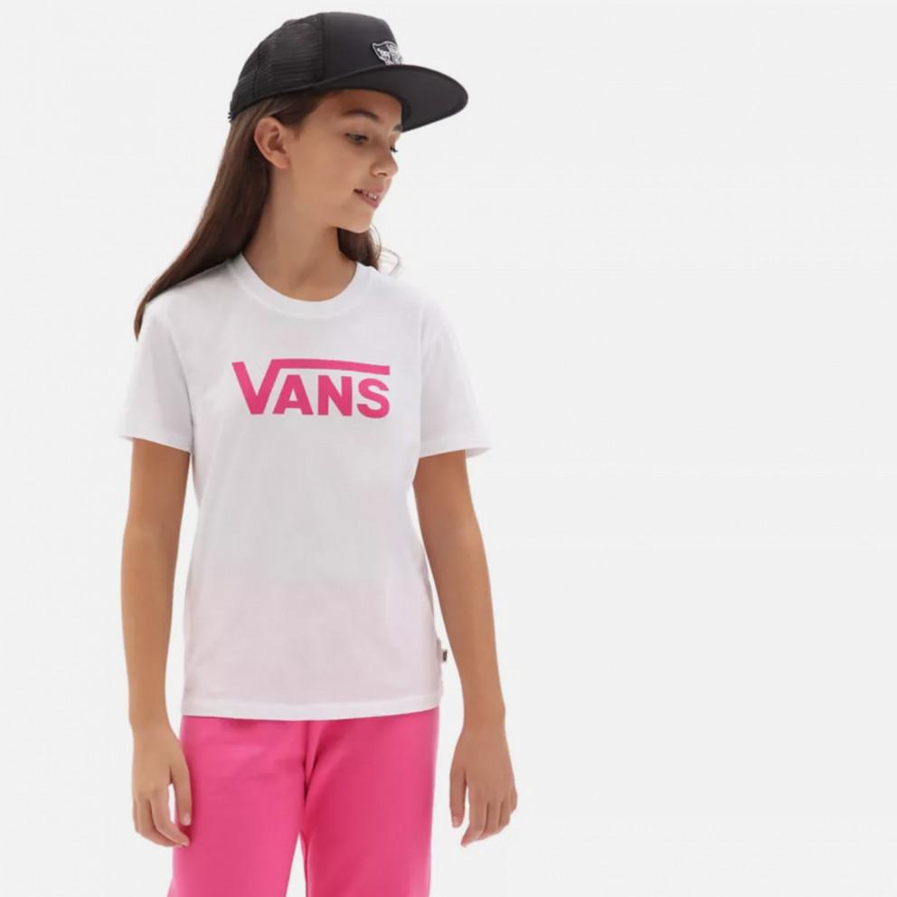 Vans Gr Flying V Crew Gir Παιδικό T-Shirt
