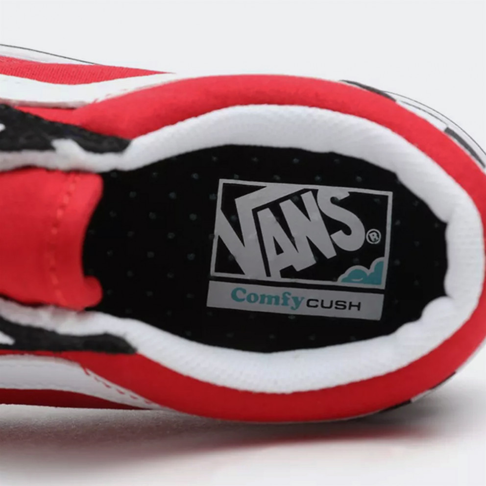 Vans Comfycush Old Skool Παιδικά Παπούτσια