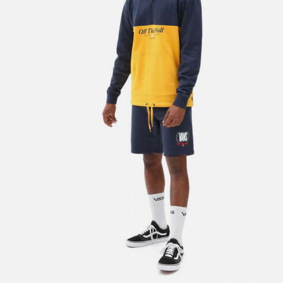 Vans Mn Frequency Fleece Dress Blues