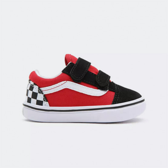 Vans Td Comfycush Old Sko (Checkerboard)