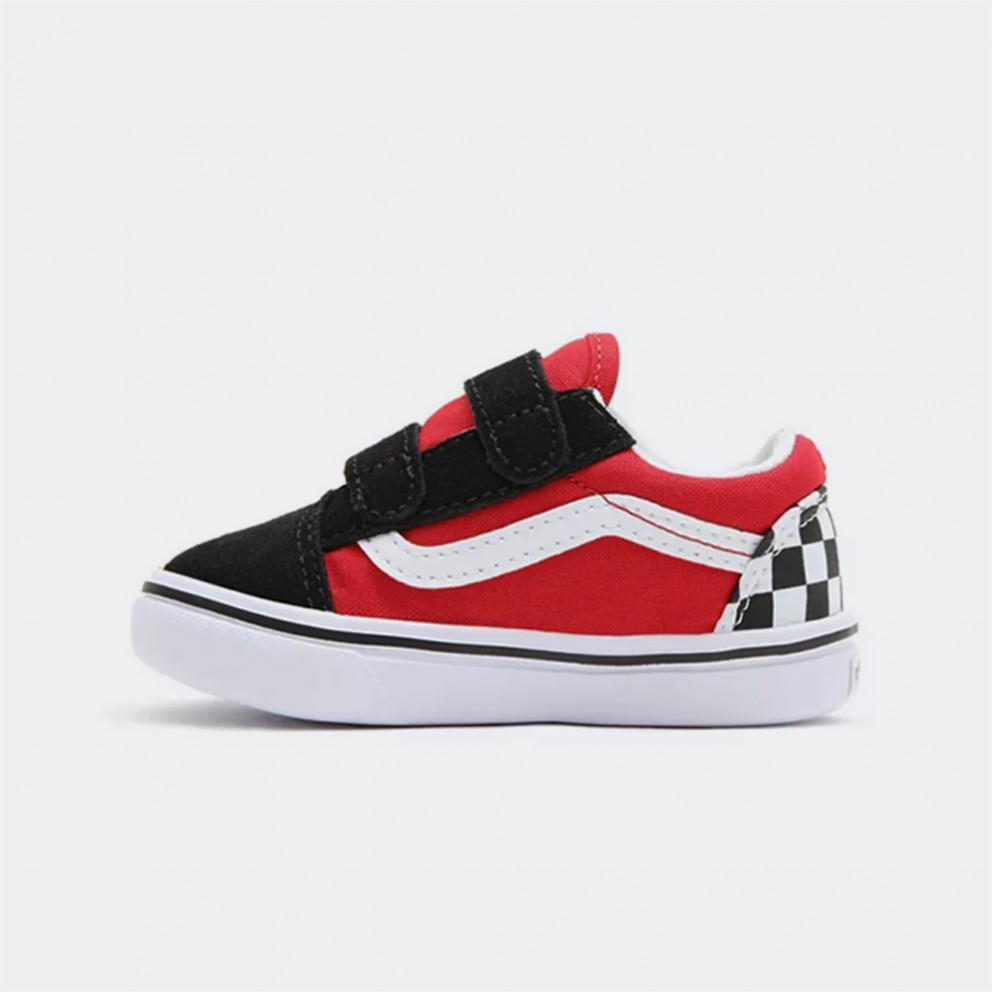Vans Comfycush Old Skool Βρεφικά Παπούτσια