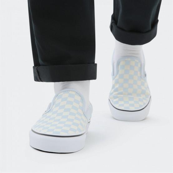 Vans Ua Classic Slip-On (Checkerboard)B