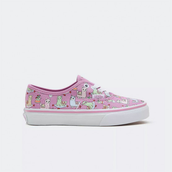 Vans Uy Authentic -Kid's Shoes