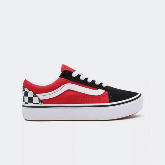 Vans Comfycush Old Skool Kid's Shoes