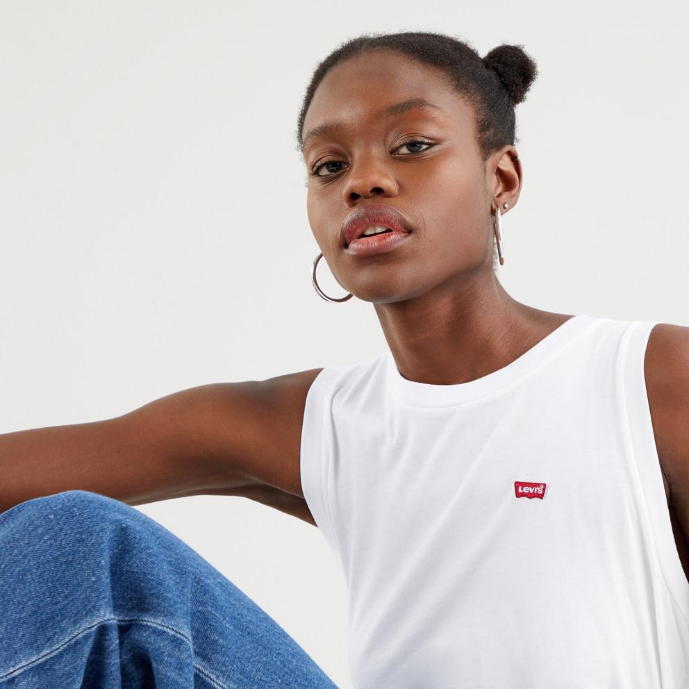 Levis Dara Tank Γυναικείο Αμάνικο T-shirt