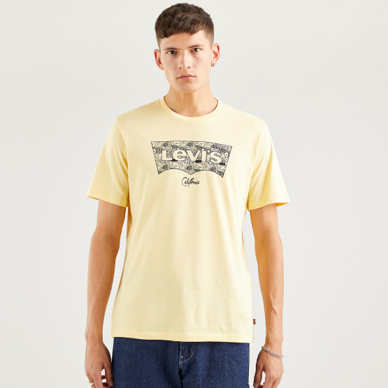Levis Housemark Graphic Men's T-Shirt