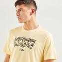 Levis Housemark Graphic Ανδρικό T-shirt