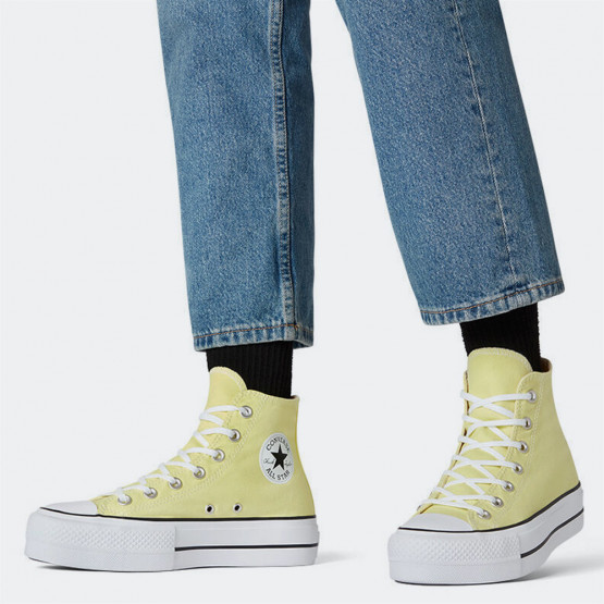 Converse Chuck Taylor All Star Women's Platform Shoes