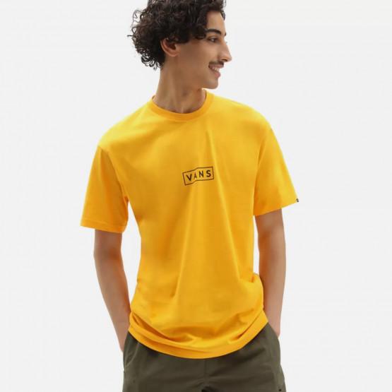 Vans Mn Classic Easy Box Saffron/Black