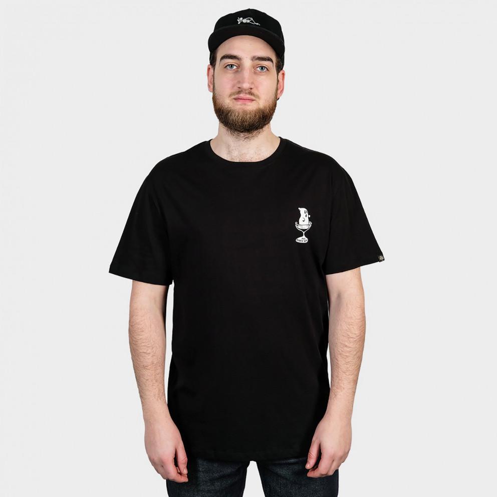 The Dudes Spirit T-Shirt Ανδρικό T-shirt