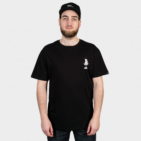 The Dudes Spirit T-Shirt Black