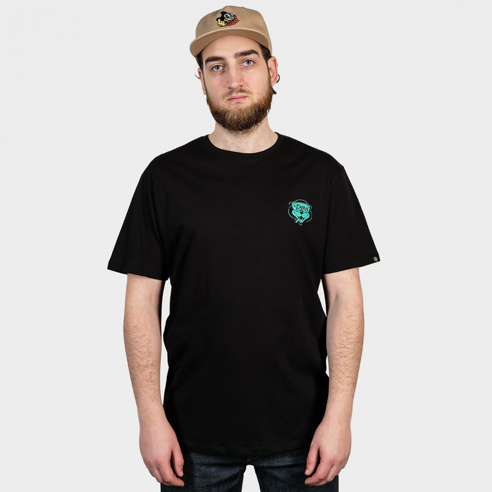 The Dudes Game Over Ανδρικό T-shirt