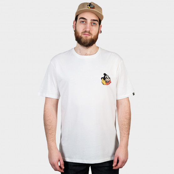 The Dudes Fucky Premium T-Shirt Off-White