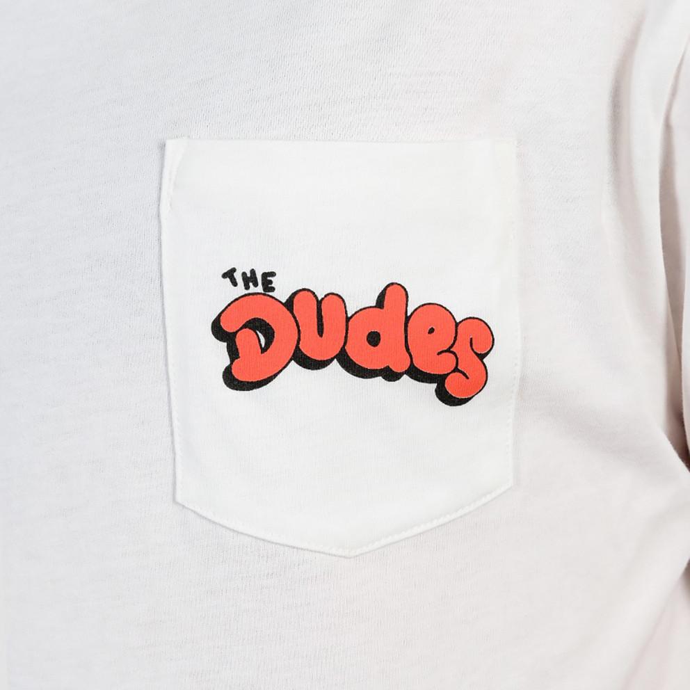 The Dudes Cereals Premium Ανδρικό T-Shirt