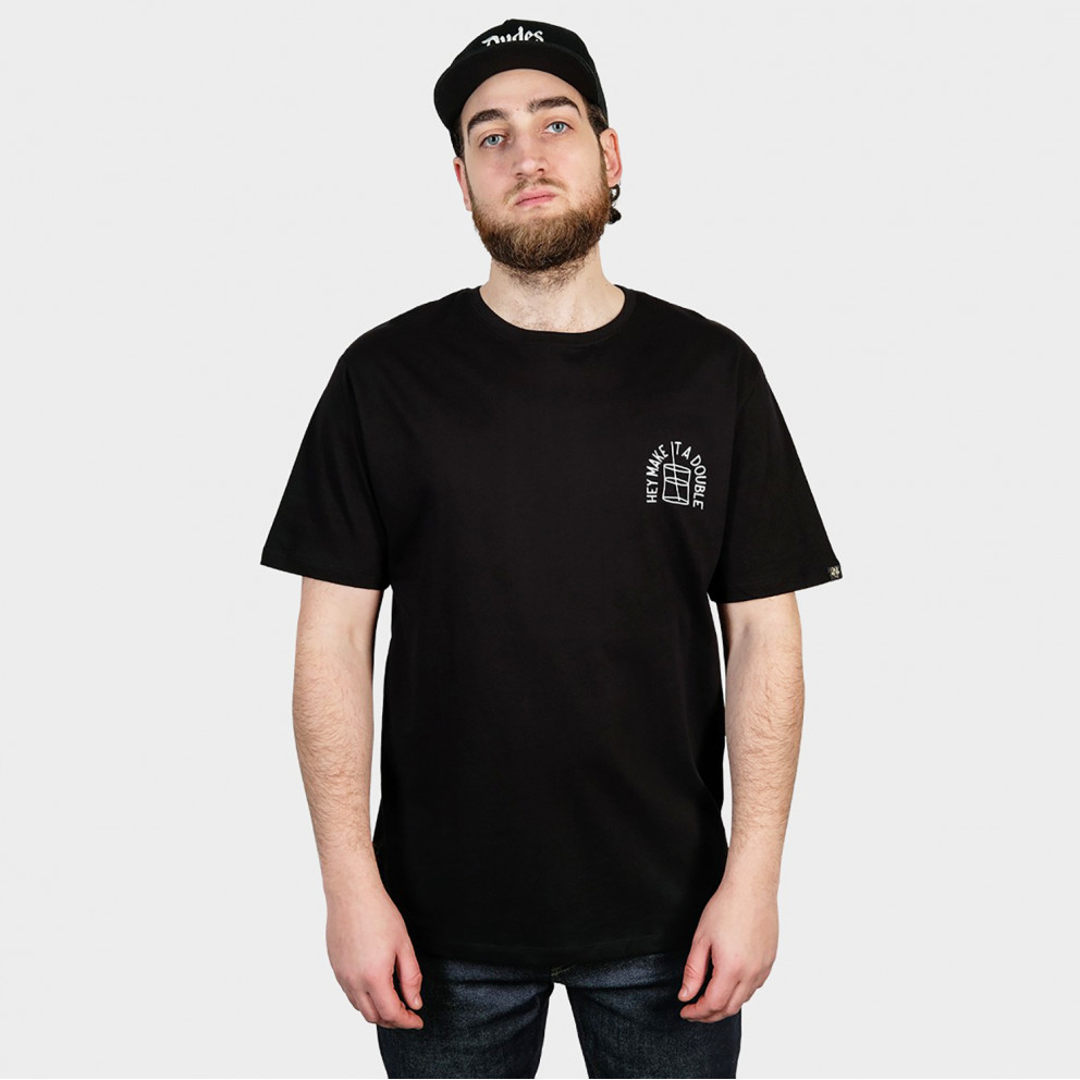 The Dudes Monday Ανδρικό Tshirt
