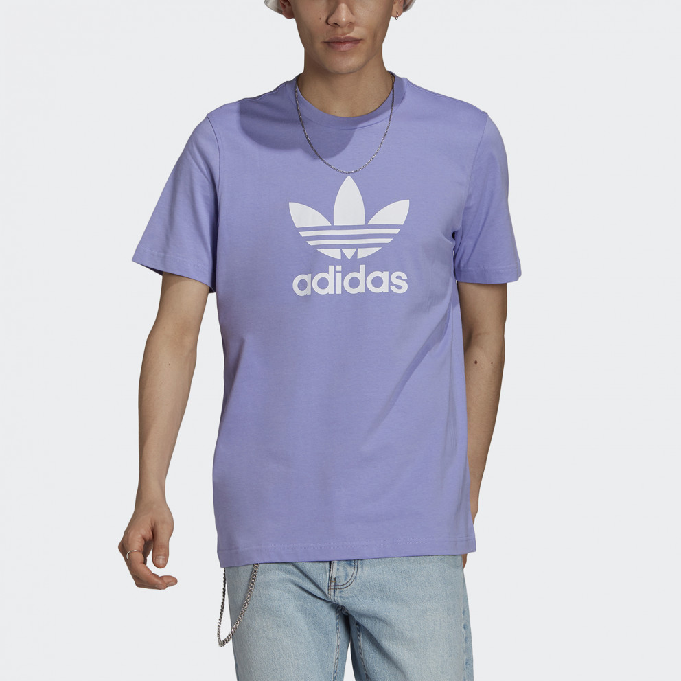 adidas Originals Adicolor Classics Trefoil Ανδρικό T-shirt
