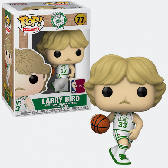 Funko Pop! NBA Legends: Boston Celtics - Larry Bird