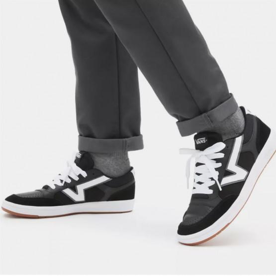 Vans Ua Lowland Men's Shoes