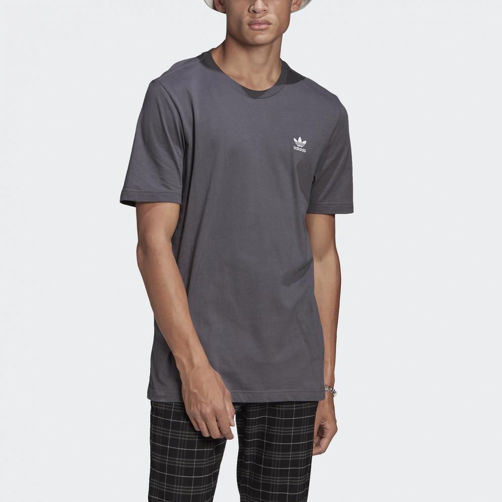 adidas Originals Loungewear Essentials Trefoil Ανδρικό T-Shirt